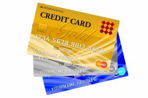 引越し前に住所変更したクレジットカード