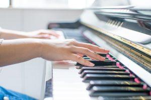 引越し業者に頼んだピアノ