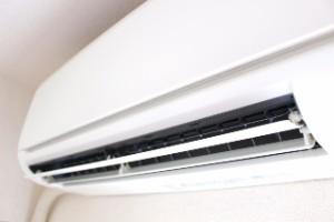 アイエヌジー引越しセンターのオプションサービスで取り付けたエアコン
