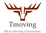 Tmovingのロゴ